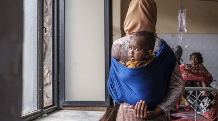 Äthiopien - Attat Hospital: Mehr als ein Krankenhaus
