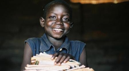 Südsudan - Schulen für eine bessere Zukunft