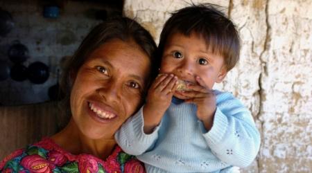 Guatemala / El Salvador - Gesundheitsdienste für die Armen