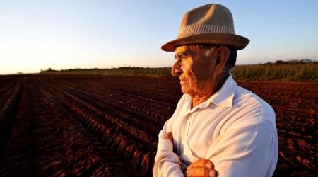 Brasilien / Paraguay - Recht auf Land
