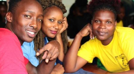 Kenia – Ausbildung mit Zukunft