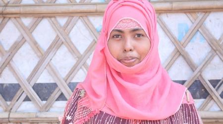 Bangladesch: Hilfe für geflüchtete Rohingya