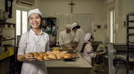 Vietnam – Meisterköche für die Metropole