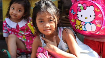 Philippinen - Rehabilitations- und Sozialarbeit mit Opfern von Missbrauch und Gewalt