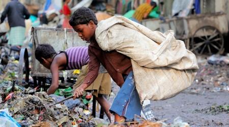 Indien - Kinderarbeit wirksam bekämpfen